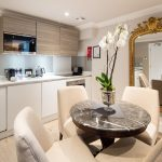 Apartment 1 – One Bedroom Suite