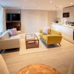 Apartment 2 – One Bedroom Suite