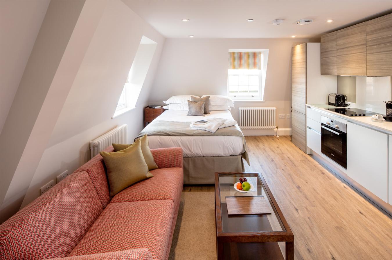 Apartment 10 – Standard Studio