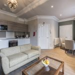Apartment 5 – One Bedroom Suite