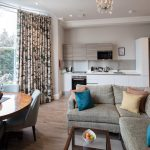 Apartment 9 – Junior Suite