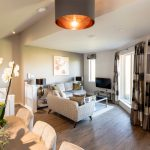 Mews House 1 – Two Bedroom House