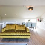 Mews House 2 – Two Bedroom House