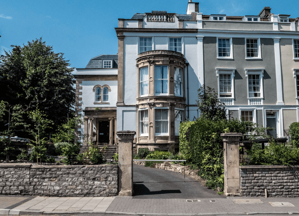 Beech House Serviced Apartments