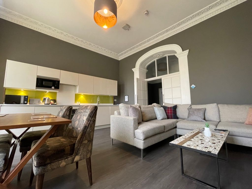 14.3- 2 Bedroom Apartment