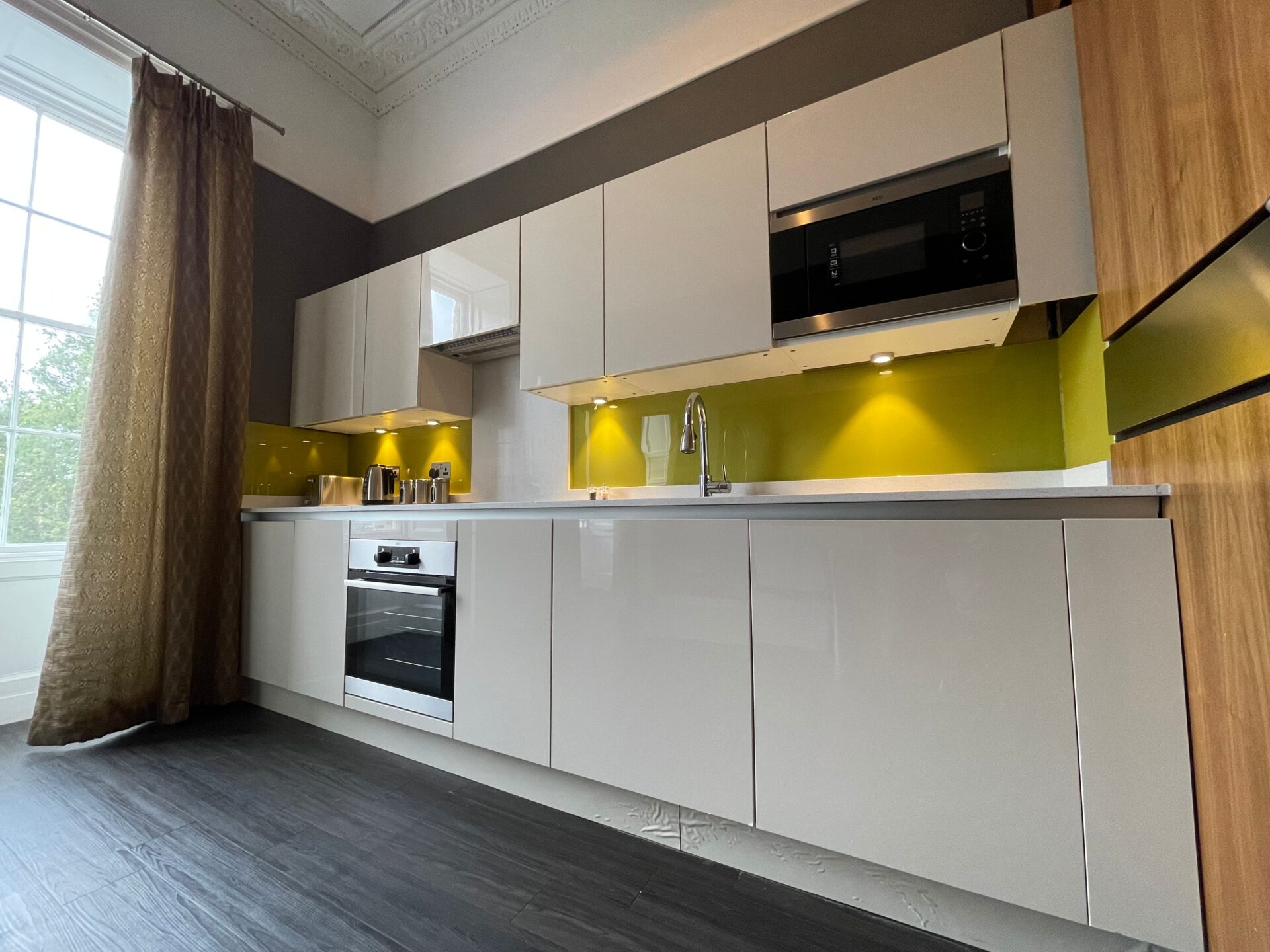 14.4- 2 bed Apartment