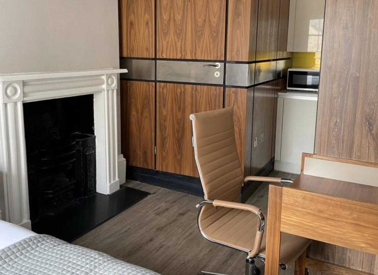 14.5- Studio Apartment