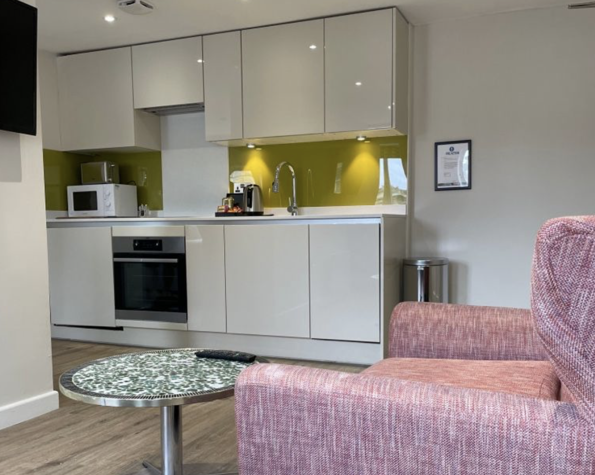 14.7- 1 bedroom Apartment